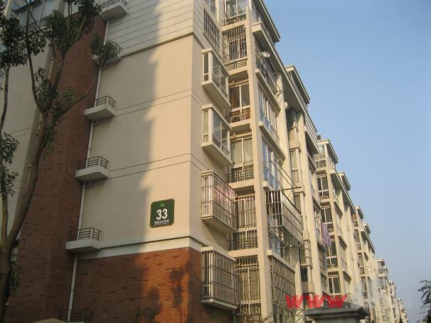香溢世纪花城小区33号楼