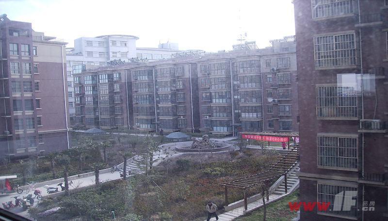 东唐·江南苑项目整体概况
