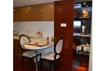 53平方米的二室户型的样板间-餐厅