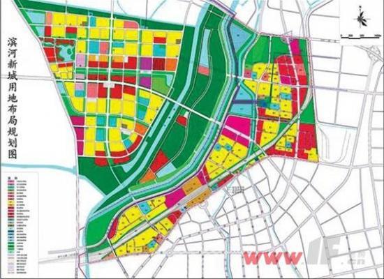 编辑:李丽娟   要问从新浦到滨河新城到底有多远,其实滨河高清图片