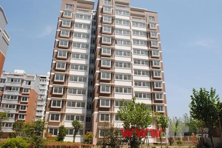 旺旺家缘项目66#楼小高层层清盘9.5折