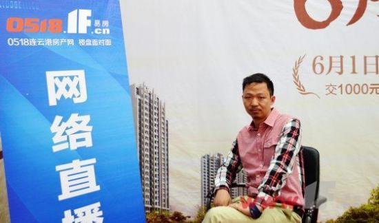 上海之春卢顺祥:好房子自己会说话 做好产品是关键