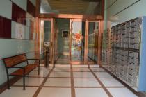 单元入户大厅