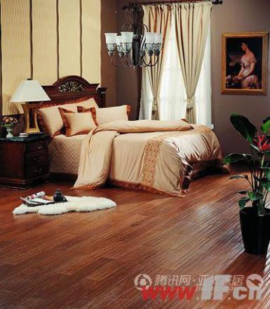 色或者是深色家具搭配