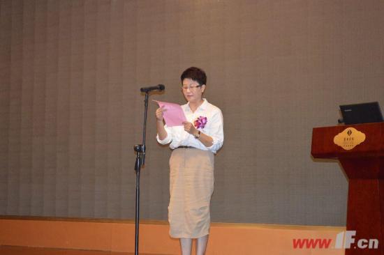 钟声幼儿园与港利锦绣江南校区的签约仪式