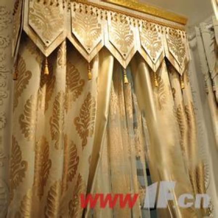 窗帘打结方法图解