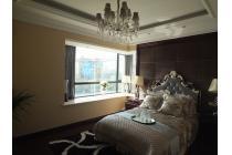157平样板间的主卧室