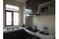 157平样板间的厨房