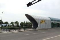 BRT宋跳站