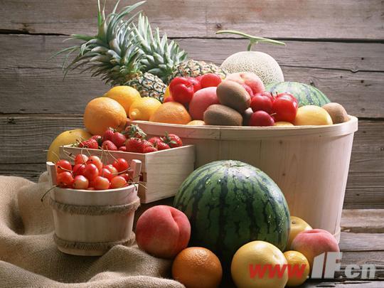 水果宝宝回家幼儿园主题墙