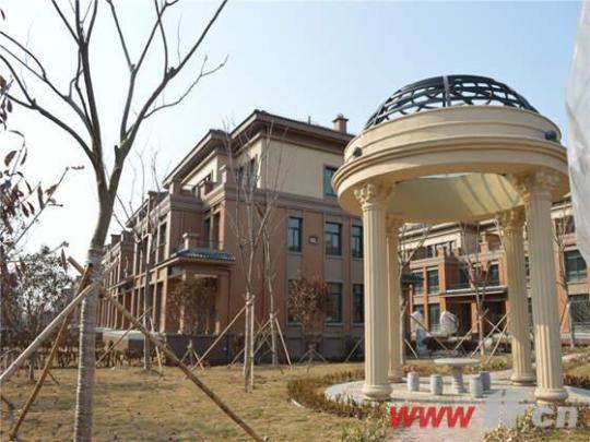 看房初体验 海天连城 一墅之宅 品质之家