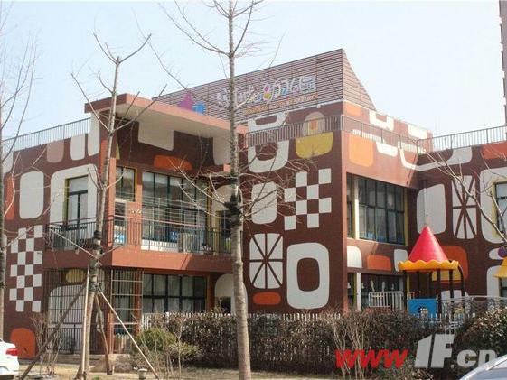 润城东方社区幼儿园