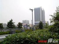 港城龙河广场周边关键地段两路一桥今日通车