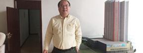 吴海江:多地调控频发 政策效应或明年显现