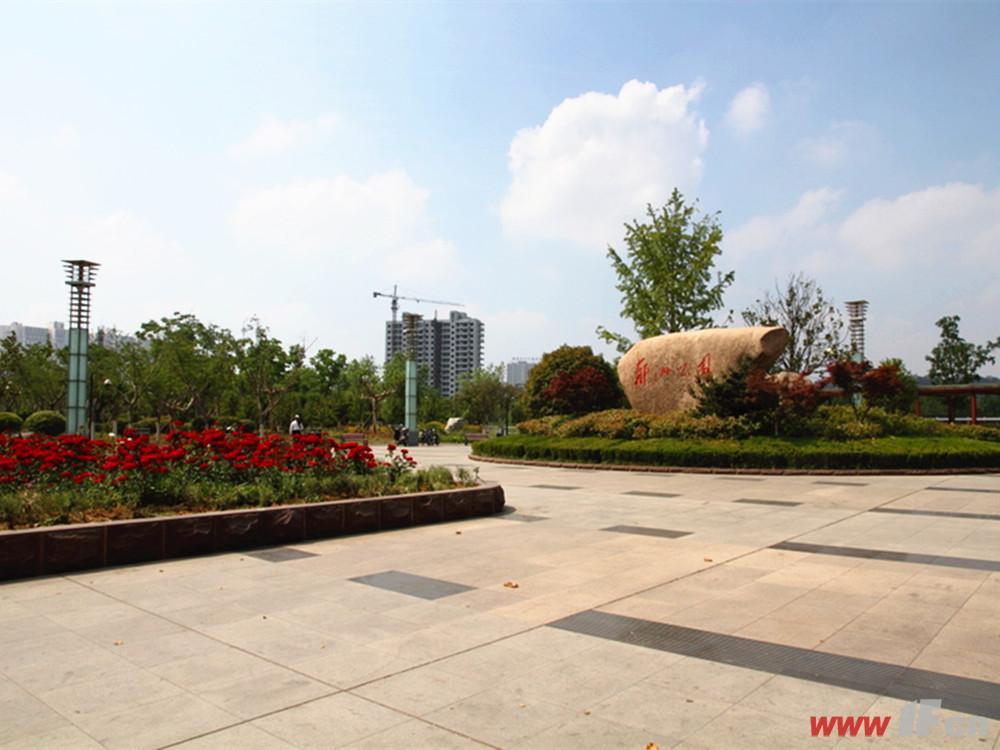 蓝天华侨城郁州公园