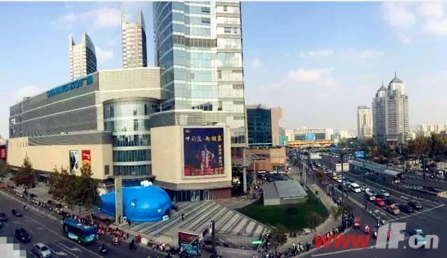 众兴华庭苏宁广场