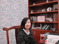 朴素之中见光华 名匠装饰总监聂芳专访