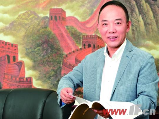同科董事长杨波:地王只是个例 不具代表性-连云港房产网