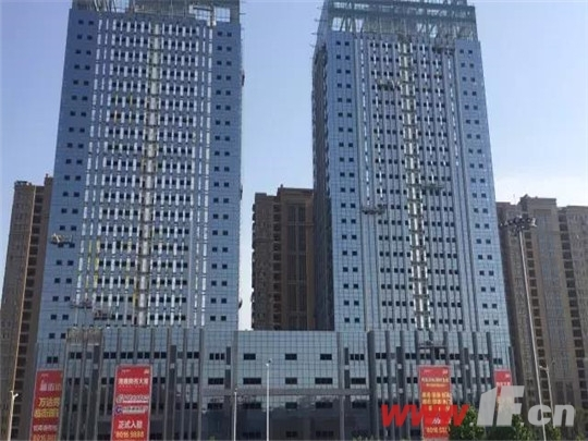 匠心筑精品 德惠地产工程进度播报-连云港房产网