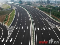 连云港市重点交通工程建设实现双过半