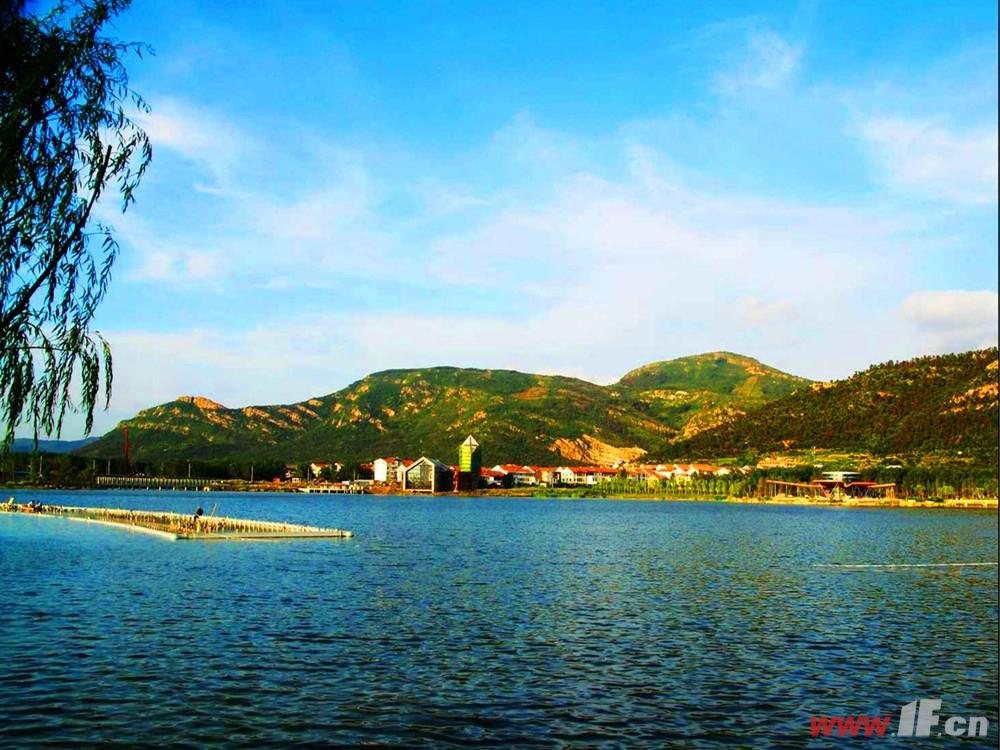 星海湖壹号星海湖公园