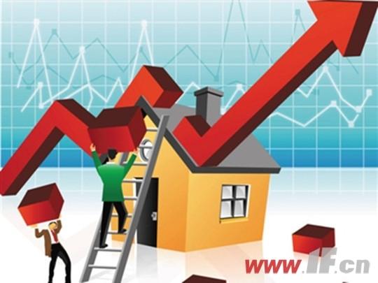 房地长市场房价上涨是趋势