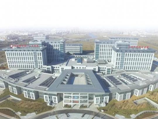 连云港第一人民医院新海院区
