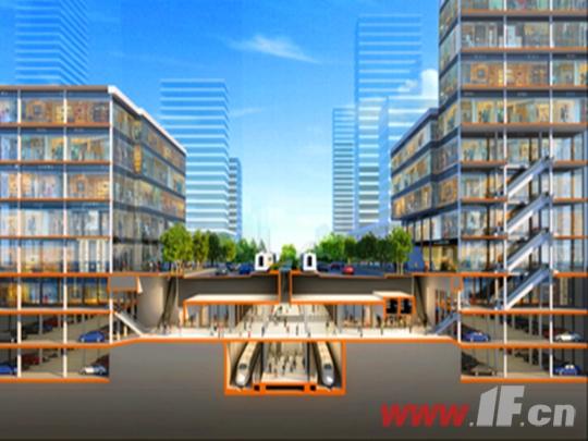 城市地下空间将逐步纳入土地利用规划