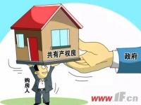 北京超20万自住房将转为共有产权房