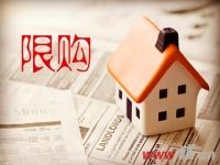 楼市再出限购政策:本地户籍居民限购两套房