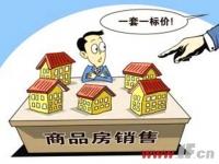 价格更透明!市商品房价格备案管理有新规定