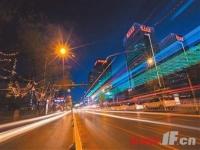 连云港市区部分路段将实施最新夜景亮化
