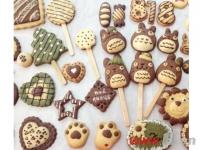 恒大林溪郡:趣味饼干DIY 让生活甜一点