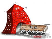 """多城集体限售凸显""""房住不炒""""调控红线"""