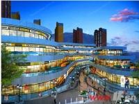 港城商圈兴起 多家商业综合体带你买买买
