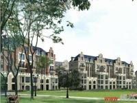 总价优惠五万元 上海之春洋房特价来袭