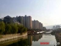 排淡河全面整治 专家二村居住环境魅力加分