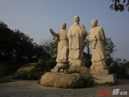 上海之春周边配套
