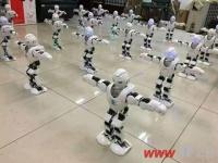 大福利 本周六一大波机器人驾临映象西班牙