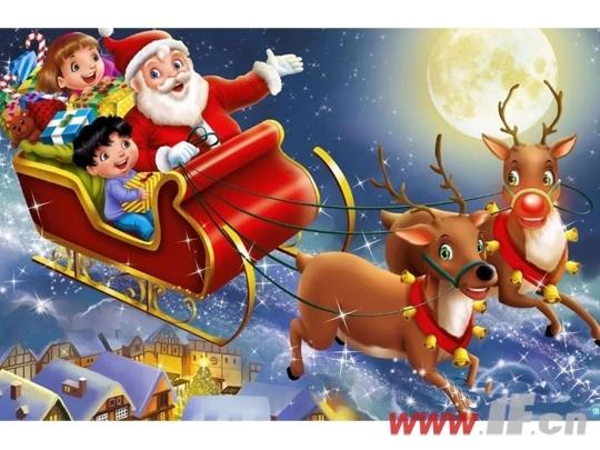 火鸡大餐、烘焙DIY 云顶英伦汇圣诞相约-连云港房产网