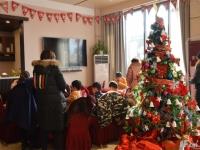 万象·新海苑圣诞趣味嘉年华 欢乐来相伴