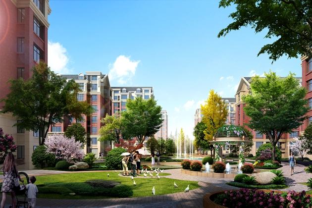 项目加推18、19#楼小高层,仅余少量房源。