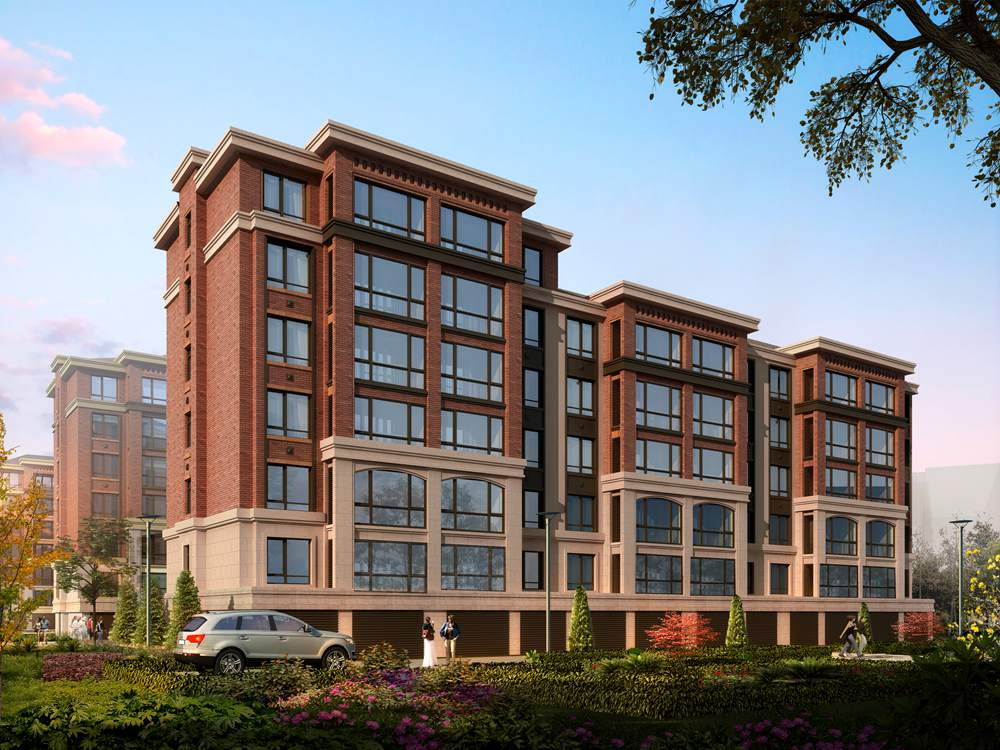 项目购房可享交1万抵1.2万优惠,老带新同步进行。