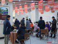 新年头筹 上海之春洋房元旦开盘热销