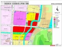 高新区科教园片区新规划出炉 商业用地增加
