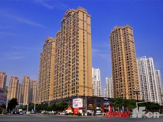 房地产投资保持韧性 调控双紧缩将延续-南通房产网