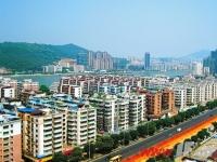 2020年连云港将建海绵城市60平方公里