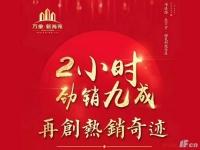 """荣耀再续 万象·新海苑又一次开盘""""爆场"""""""