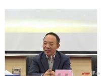 灌云县发展家乡促进会领导一行莅临同科集团