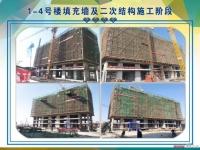5、6#楼即将推出 云鼎家园最新工程报告
